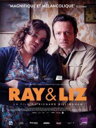 sortie dvd  Ray & Liz