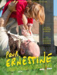 sortie dvd  Pour Ernestine