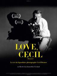 sortie dvd  Love, Cecil