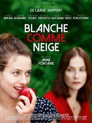 sortie dvd  Blanche Comme Neige
