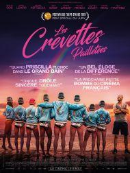 sortie dvd  Les Crevettes Pailletées