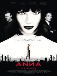 sortie dvd  Anna