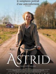 sortie dvd  Astrid