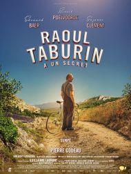sortie dvd  Raoul Taburin A Un Secret