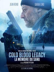 sortie dvd  Cold Blood Legacy: La Mémoire Du Sang