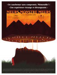sortie dvd  Meurs, Monstre, Meurs