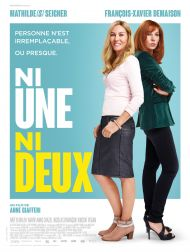 sortie dvd  Ni Une, Ni Deux