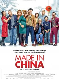 sortie dvd  Made In China