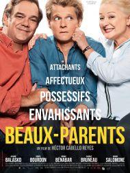 sortie dvd  Beaux-parents