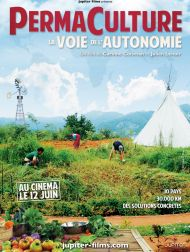 sortie dvd  Permaculture, La Voie De L'Autonomie