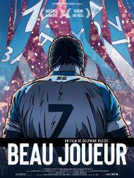 sortie dvd  Beau Joueur