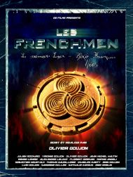 sortie dvd  Les Frenchmen, Les Premiers Super-héros Français