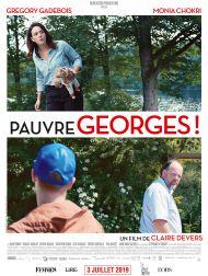 sortie dvd  Pauvre Georges !