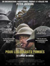 sortie dvd  Pour Les Soldats Tombés