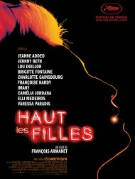 sortie dvd  Haut Les Filles