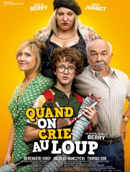 sortie dvd  Quand On Crie Au Loup