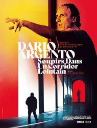sortie dvd  Dario Argento : Soupirs Dans Un Corridor Lointain
