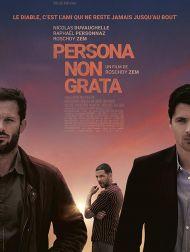sortie dvd  Persona Non Grata