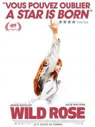 sortie dvd  Wild Rose