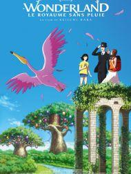 sortie dvd  Wonderland, Le Royaume Sans Pluie