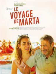 sortie dvd  Le Voyage de Marta