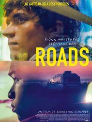 sortie dvd  Roads
