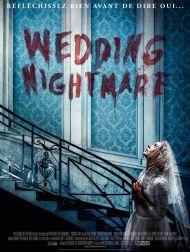 sortie dvd  Wedding Nightmare