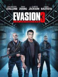 sortie dvd  Évasion 3 - The Extractors
