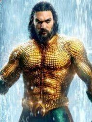 sortie dvd  Aquaman 2