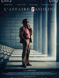 sortie dvd  L'Affaire Pasolini