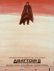 sortie dvd  Abattoir 5