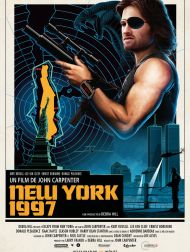 sortie dvd  New York 1997