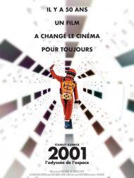 sortie dvd  2001 : L'odyssée De L'espace