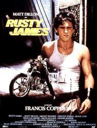 sortie dvd  Rusty James