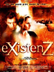 sortie dvd  EXistenZ