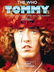 sortie dvd  Tommy