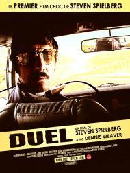 sortie dvd  Duel