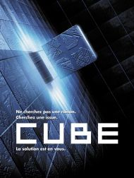sortie dvd  Cube