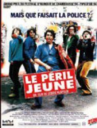sortie dvd  Le Péril Jeune