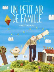 sortie dvd  Un Petit Air De Famille