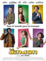 sortie dvd  Le Dindon