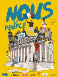 sortie dvd  Nous Le Peuple