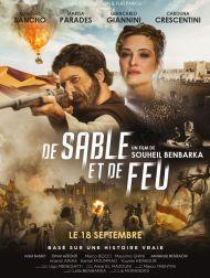 sortie dvd  De Sable Et De Feu
