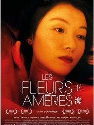 sortie dvd  Les Fleurs Amères