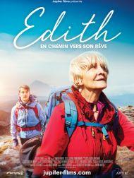 sortie dvd  Edith, En Chemin Vers Son Rêve