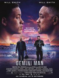 sortie dvd  Gemini Man