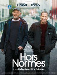 sortie dvd  Hors Normes (2019)