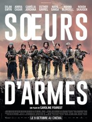 sortie dvd  Sœurs D'armes