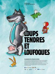 sortie dvd  Loups Tendres Et Loufoques