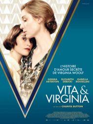 sortie dvd  Vita & Virginia